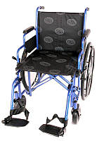 "Усиленная инвалидная коляска ""MILLENIUM Heavy Duty"" OSD-STB2HD-50"