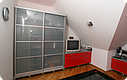 Фасады купе стекло сатин комбинированные (для шкафов, гардеробных), фото 2