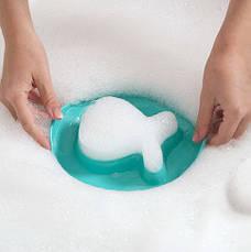 Волшебные формочки для ванны и пляжа STAR FISH (цвет зеленый + желтый) QUUT, фото 2