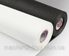 Клейовий флізелін CLASS 4*4 колір Чорний 90см