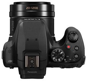 Фотоапарат Panasonic Lumix DC-FZ82 Black, фото 2
