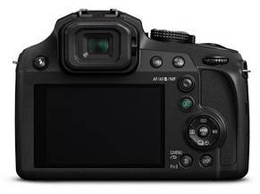 Фотоапарат Panasonic Lumix DC-FZ82 Black, фото 3