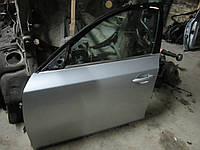 Передняя левая дверь BMW E60 5-series, фото 1