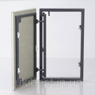 Ревізійні дверцята під плитку 500/600