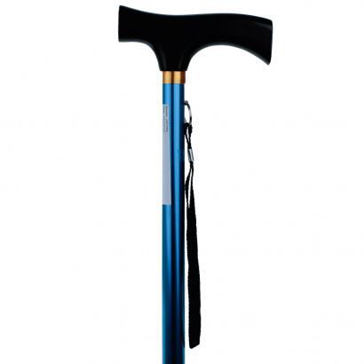 Т-образная алюминиевая трость OSD-YU822