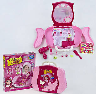 Шкатулка для девочек 008-809