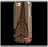 Чехол для iPhone 5/5s Париж V5