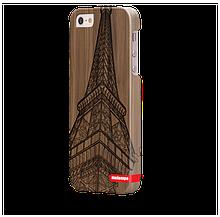 Чохол для iPhone 5/5s Париж V5