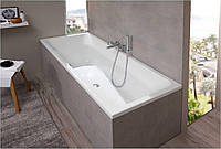 Villeroy & Boch TARGA STYLE ванна 180*80 см,UBA180FRA2V-01