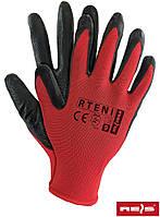 Перчатки Нитриловые RTENI REIS, фото 1
