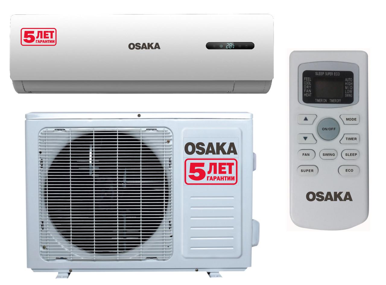 Кондиционер  OSAKA  ST-18HH (Elite)