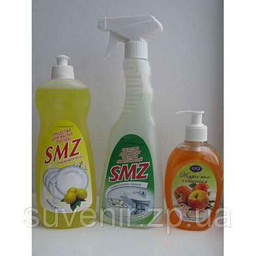Набор бытовой химии SMZ