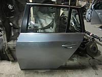 Задняя левая дверь BMW E61 5-series, фото 1