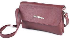 Стильная женская сумочка клатч Плоский удобный вместительный Молодежный аксессуар Купить в розницу Код: КГ7655