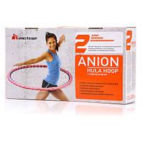 Обруч для талии Hula Hoop Anion 2