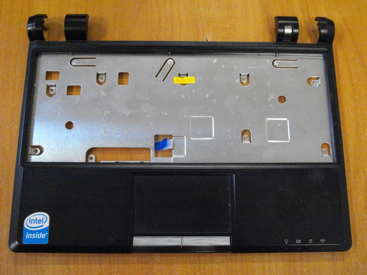 Корпус верх Верхняя часть корпуса с тачпадом ASUS Eee PC 900 бу