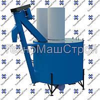 Шнековый конвейер ШТЗ-1500