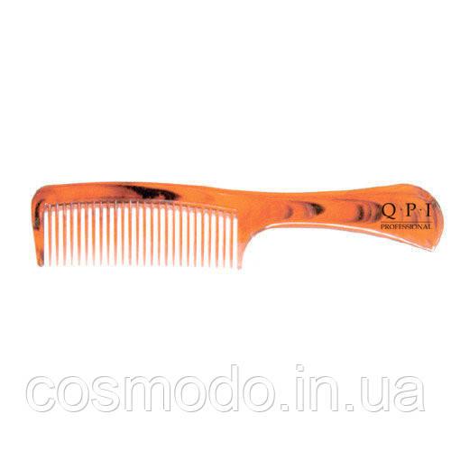 Гребінь для волосся пластиковий (21 см) PG-0202