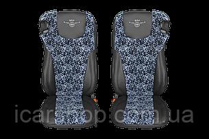 Чехлы на сиденья DAF XF 106 (05-13)