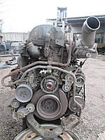 Двигатель голый Renault Premium 450 DXI б/у. Запчасти к тягачам бу
