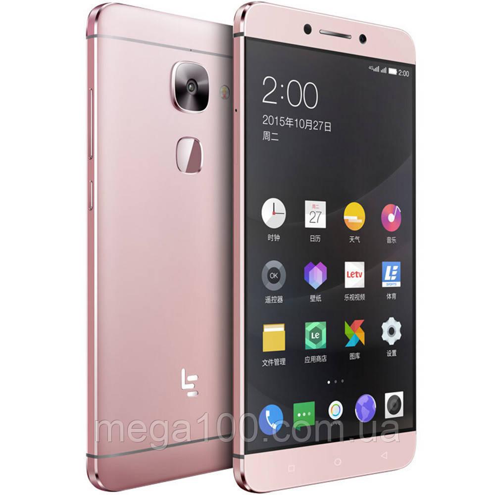 "Смартфон LETV LeEco 2 x520 rose gold (""5.5, памяти 3/32, 3000 мАч)"