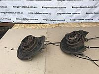 Задние ступицы пара Mercedes W211