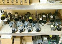 Ремонт моторов на автоматические двери