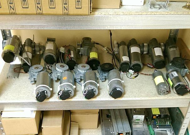 Ремонт моторов на автоматические двери, фото 2