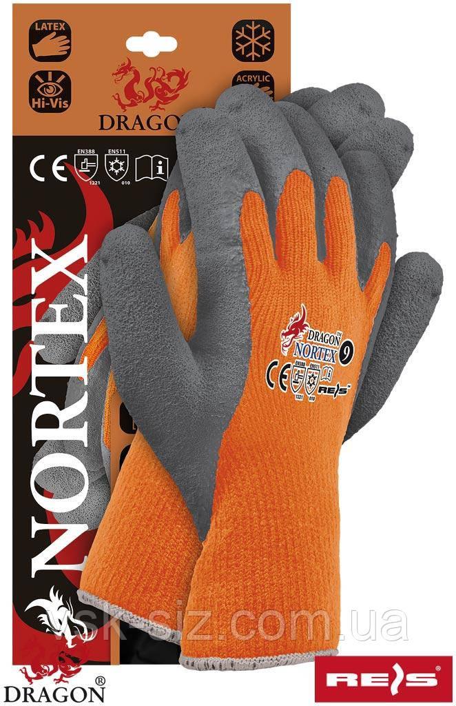 Утеплені рукавички REIS NORTEX