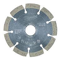 Алмазный диск по металлу Milwaukee 230мм ME4932399540