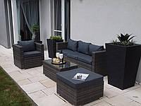 Садовой набор мебели BORNEO, фото 1
