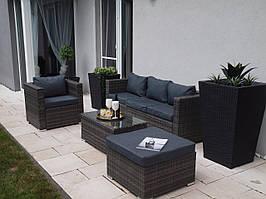 Садовой набор мебели BORNEO