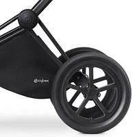"""Задние колеса для коляски Cybex """"Priam All Terrain"""" - Black (517001004)"""