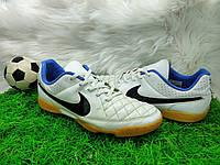 Футзалки Nike Tiempo RIO II IC (35.5 размер) бу