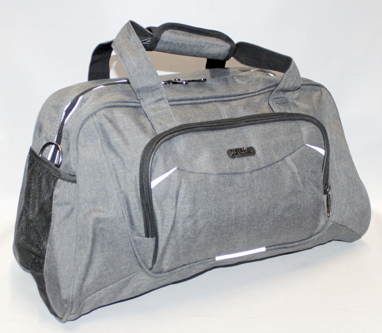 """Спортивная сумка """"Catesigo"""" 2297-24"""" (60 см)"""