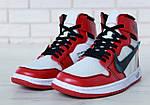 Мужские кроссовки Nike Jordan Off White, фото 2