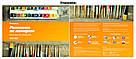 Раскраска для взрослых Берлинский собор (MR-Q2189) 40 х 50 см Mariposa, фото 2