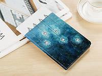 "Чехол для Xiaomi Mi Pad 4 8.0"" Aiglat Stand Cover Smart (Starry sky) Звездное небо"