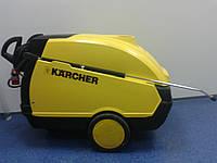 Аппарат высокого давления Karcher HDS 1195 S (демо)