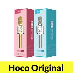 Микрофон караоке HOCO BK3 Cool sound | ORIGINAL
