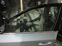 Стекло передний левой двери BMW E61/Е60 5-series