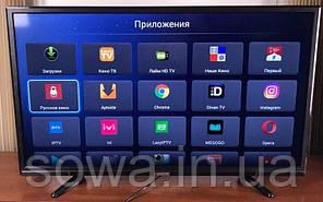 "✔️ Телевизор Samsung_ Самсунг / Диагональ 46"" с Т2 + Smart TV / Смарт ТВ / LED-подсветка , фото 2"