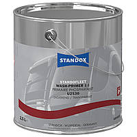 Пассивирующая травящая грунтовка Standofleet Wash Primer 1:1 U2530 (2.5л)