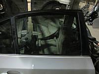 Стекло задней правой двери BMW E61/Е60 5-series, фото 1