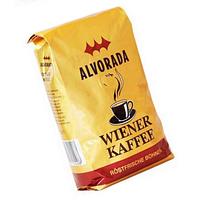 Кофе Alvorado Wiener Kaffe зерно 1 кг