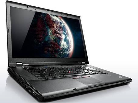 """Ноутбук Lenovo T530/15.6""""/i5(III GEN)/8 Gb/240 SSD, фото 2"""