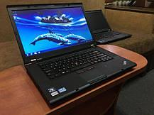 """Ноутбук Lenovo T530/15.6""""/i5(III GEN)/16 Gb/240 SSD, фото 3"""