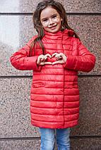 Детский весенний плащ  Никса, фото 2