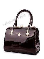 Сумка женская E&Y 2011 brown (25x33) - купить оптом на 7км в одессе, фото 1