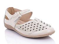 Туфли женские LR.Brother 230-1 (37-42) - купить оптом на 7км в одессе
